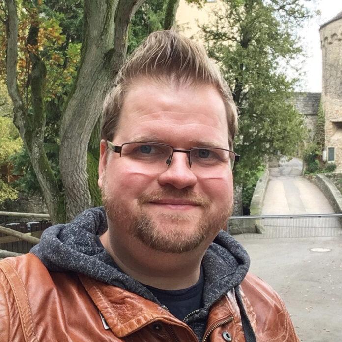 Jochen G. Fuchs, Epyllion