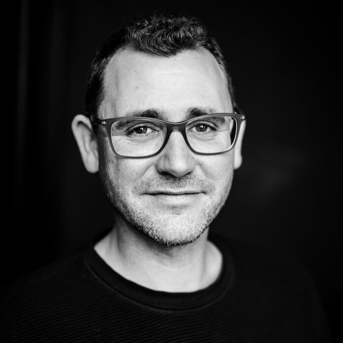 Martin Grolms