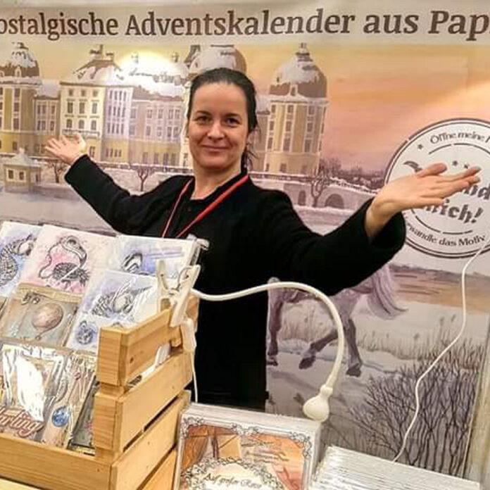 Nadine Reuter, Lysandra Books
