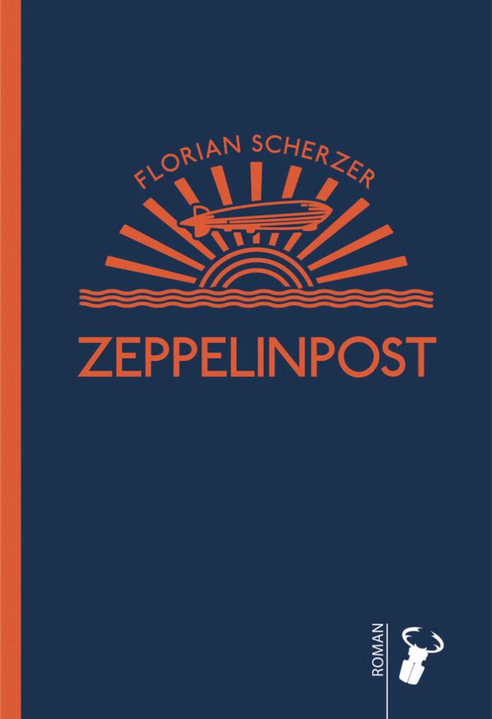 Zeppelpost, Florian Scherzer