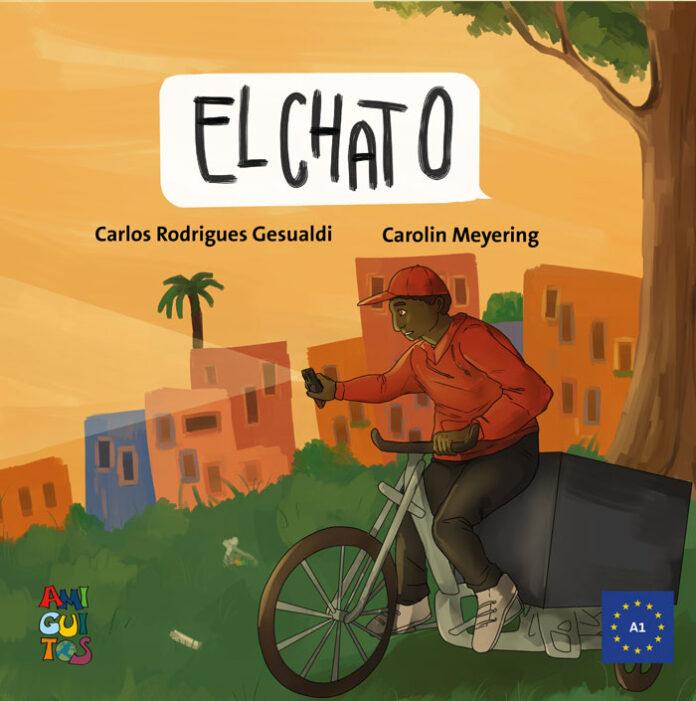 El Chat0, Carlos Rodrigues Gesualdi, Carolin Meyering