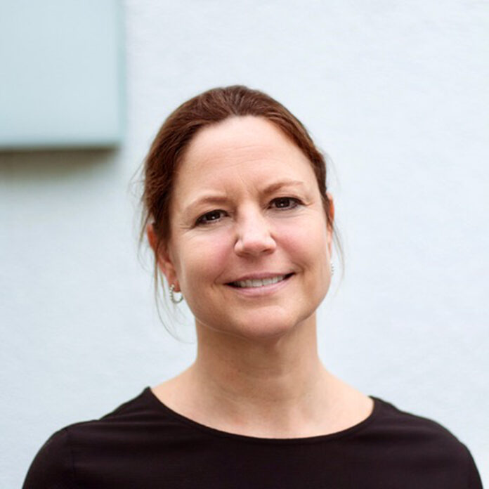 Kirsten Geß, Windy Verlag