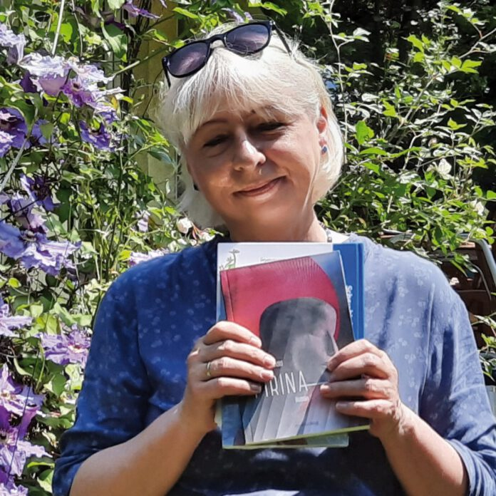 Barbara Miklaw, Mirabilis Verlag