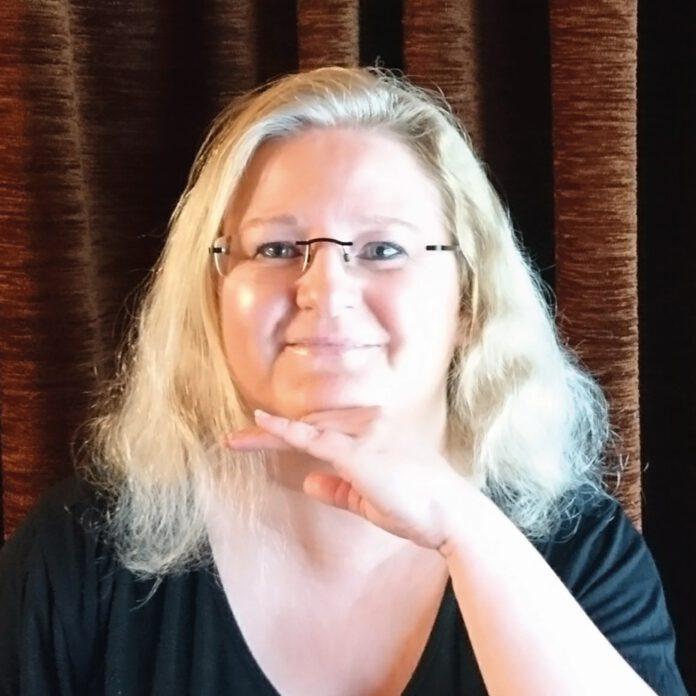 Bettina Ickelsheimer-Förster, Shadodex
