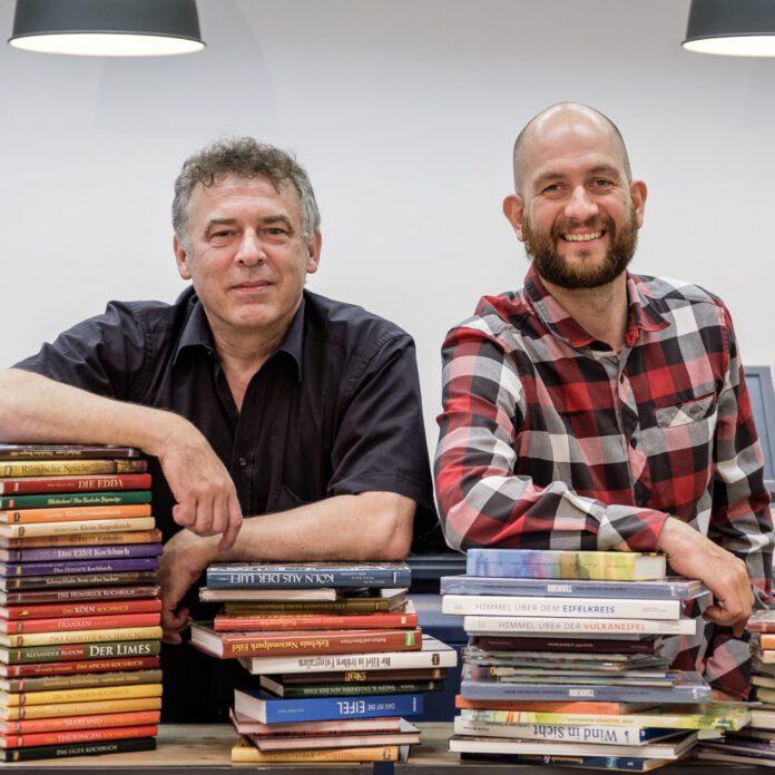 Bruno Hof, Sven Nider, Regionalia Verlag