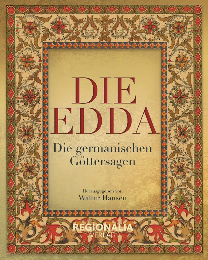 Die Edda, Walter Hansen