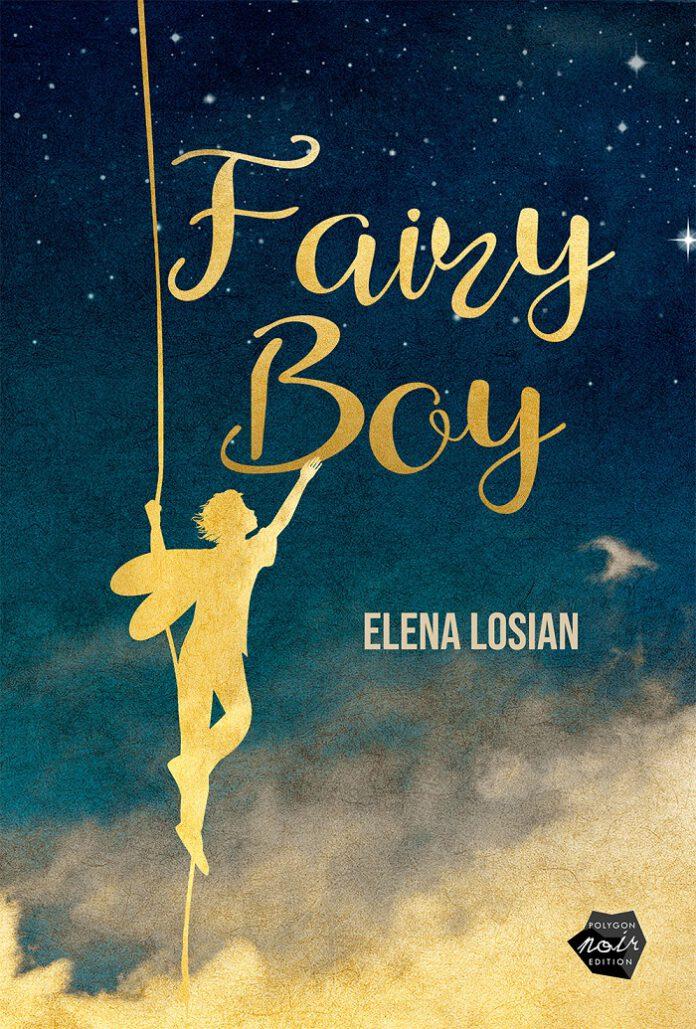 Fairy Boy, Elena Losian