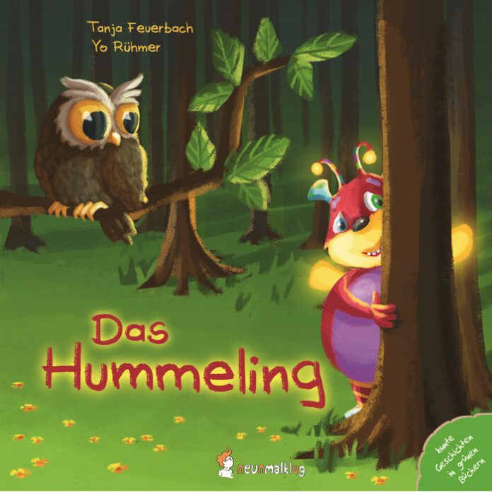 Das Hummeling, Tanja Feuerbach und Yo Rühmer