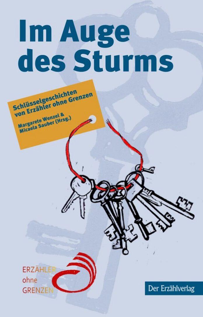 Im Auge des Sturms, Margarete Wenzel, Micaela Sauber (Hrsg.)