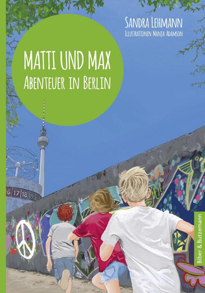 Matti-und-Max-Sandra-Lehmann