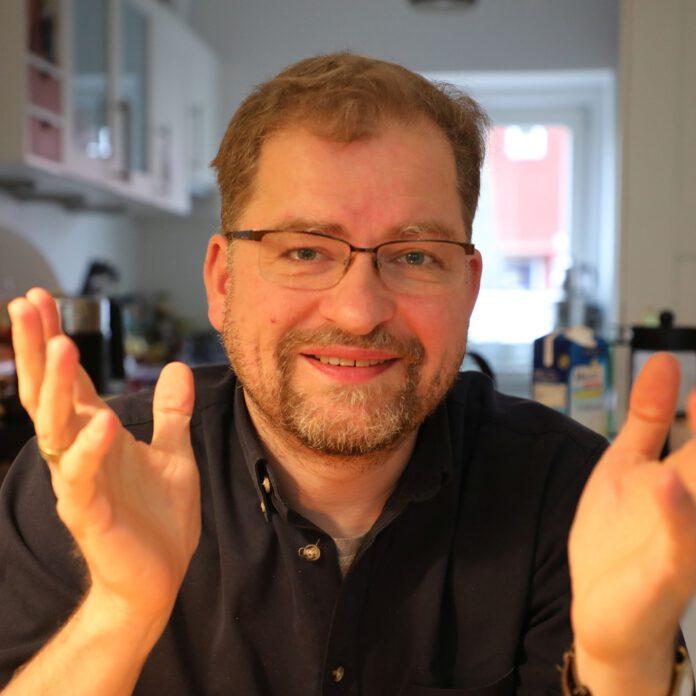 Peter Amsler, Der Erzaehlverlag