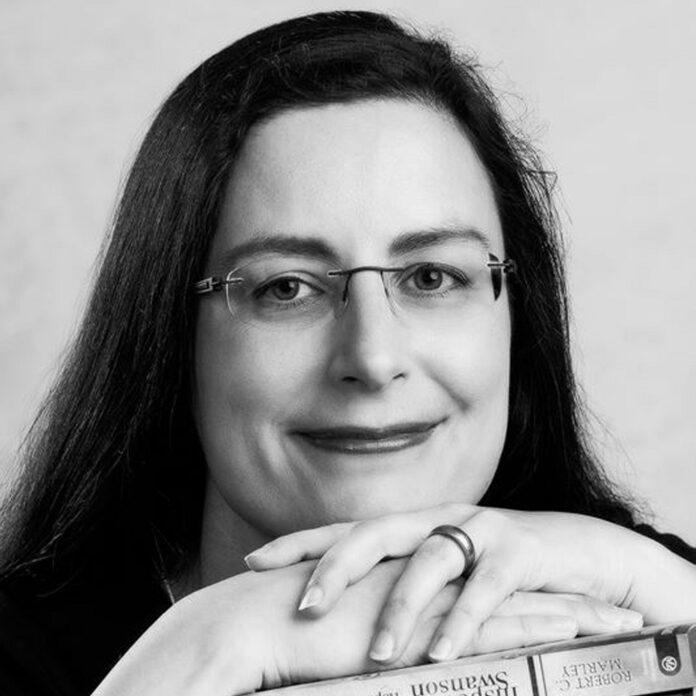 Sandra Thoms, Edition Krimi