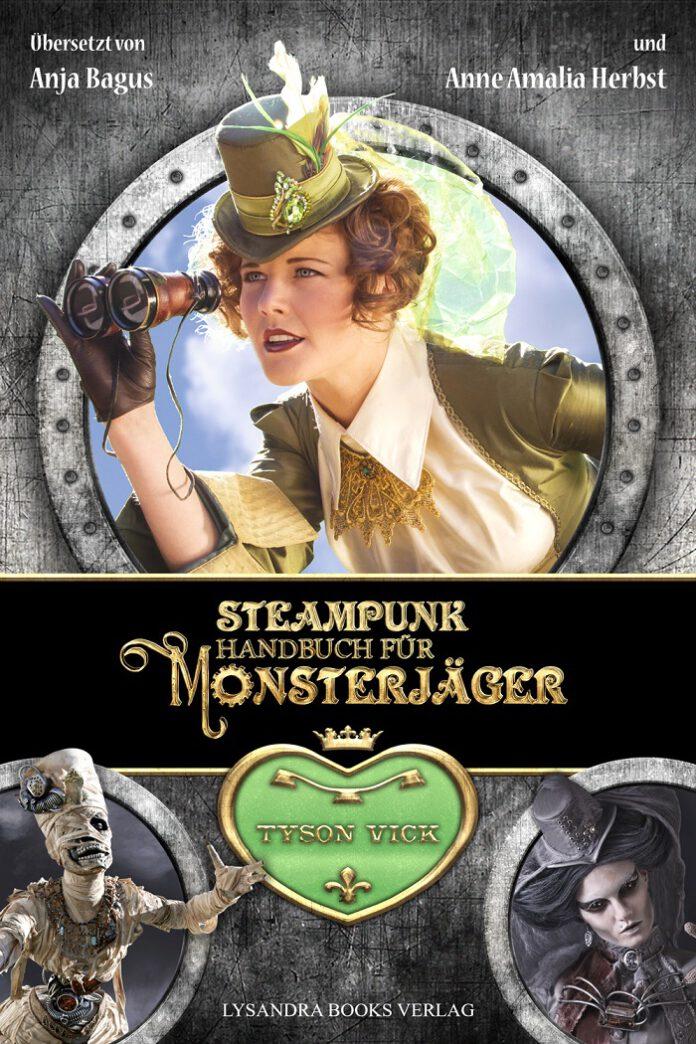 Steampunk - Tyson-Vick