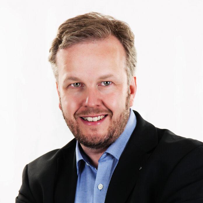 Bastian Salier, Salier Verlag