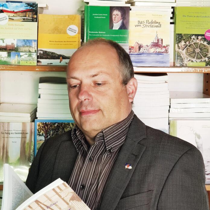 Michael Handwerk, Edition Pommern