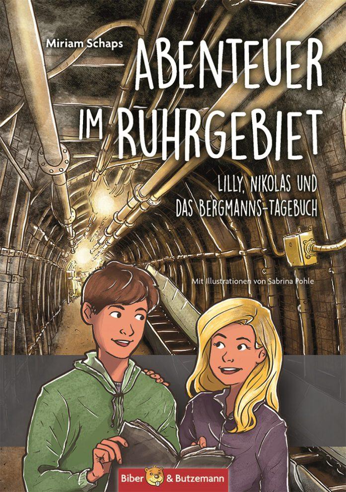 Abenteuer im Ruhrgebiet, Miriam Schaps