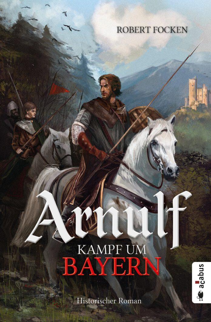 Arnulf, Robert Focken