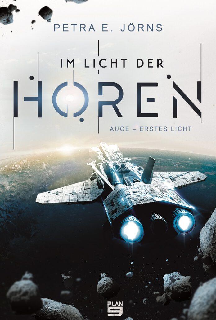 Im Licht der Horen, Petra E. Jörns