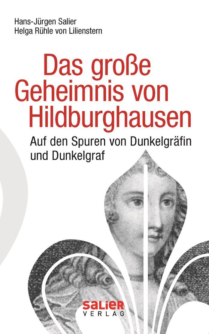 Das-große-Geheimnis, Hans-Jürgen Salier und Helga Rühle von Lilienstern