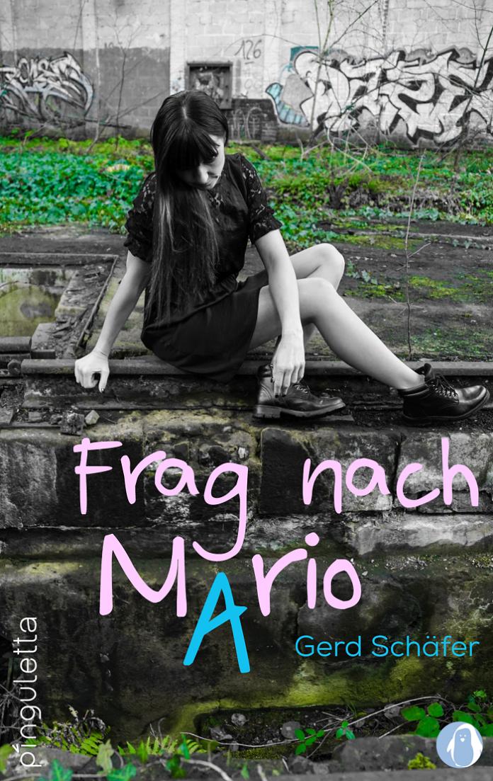 Frag_nach_Mario, Gerd Schäfer
