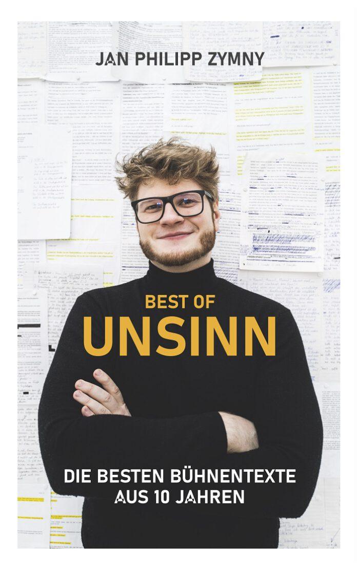 Best of Unsinn, Jan Philipp Zymny
