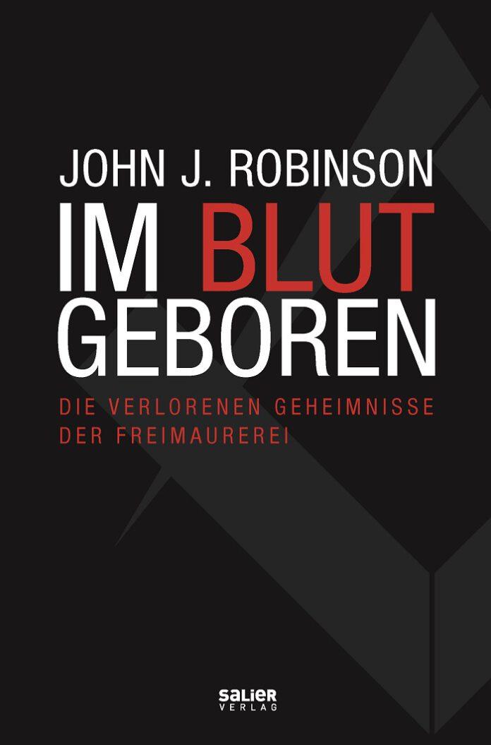 Im Blut geboren, John J. Robinson