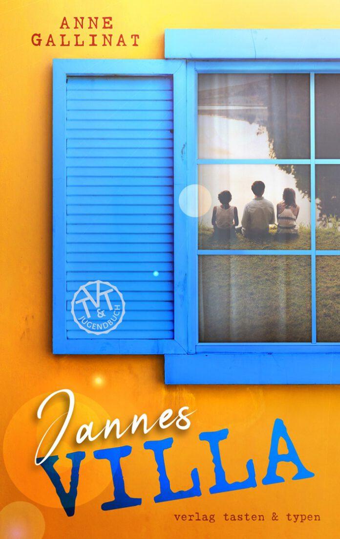Jannes Villa, Anne Gallinat