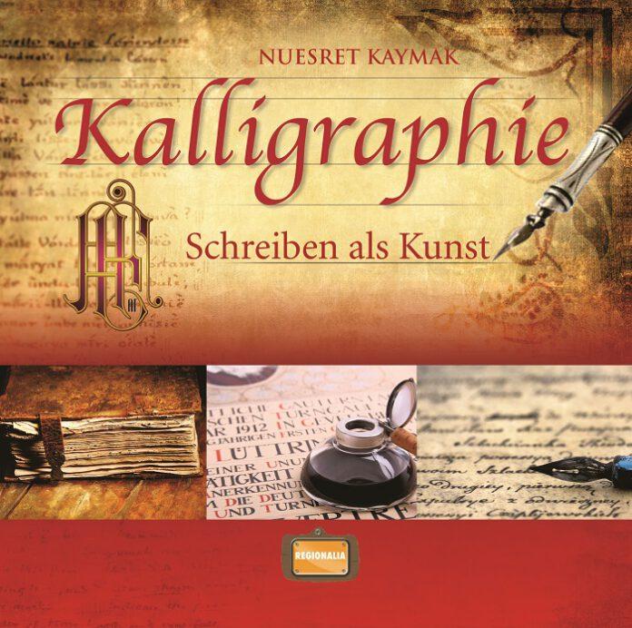 Kalligraphie, Nuesret Kaymak