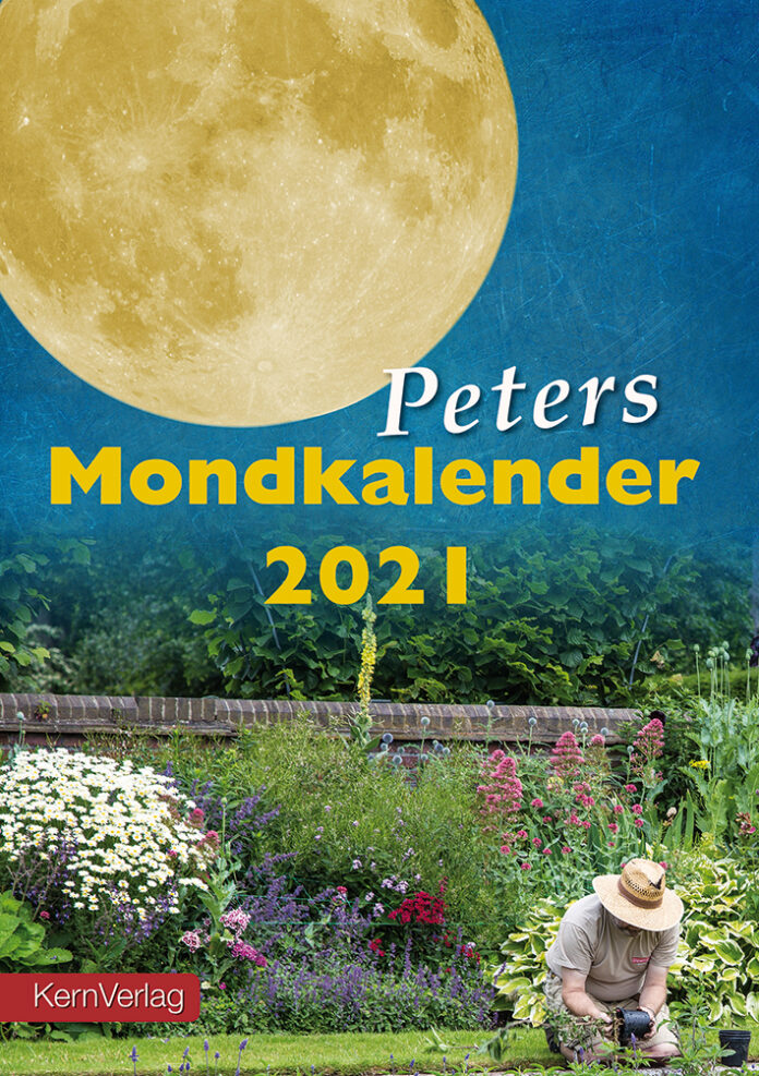Peters Mondkalender 2021