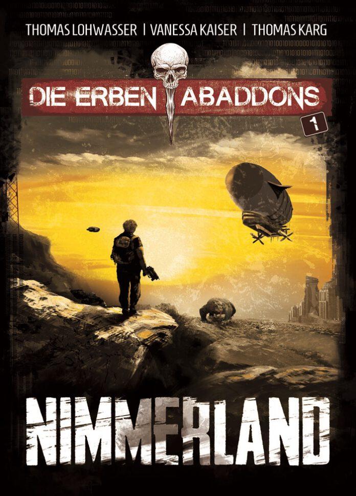 Nimmerland, Thomas Lohwasser/Vanessa Kaiser/Thomas Karg