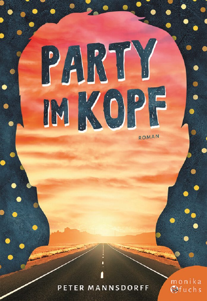 Party-im-Kopf, Peter Mannsdorff