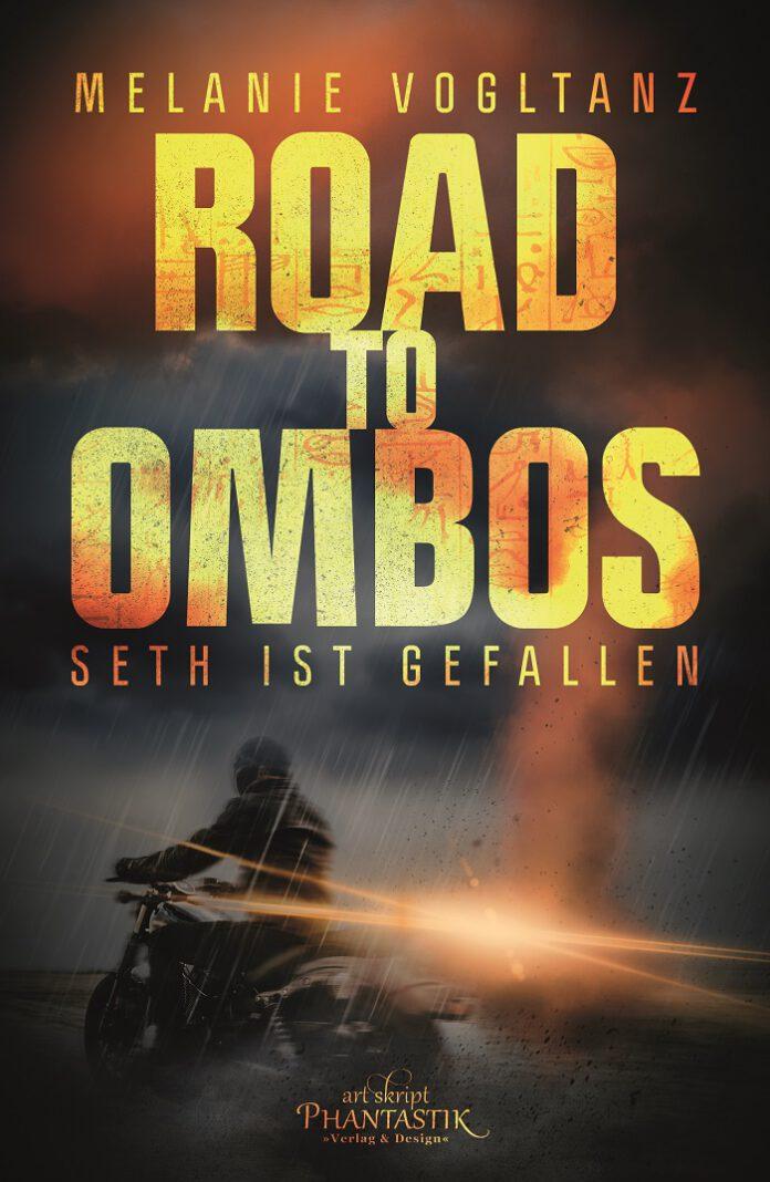 Road to Ombos, Melanie Vogltanz