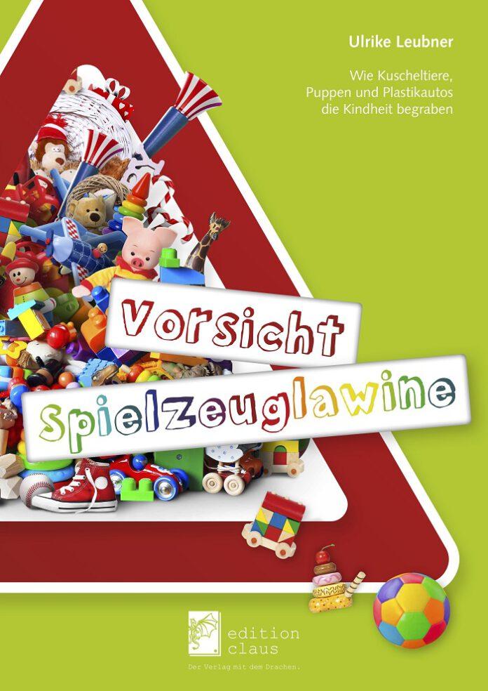 Vorsicht Spielzeuglawine, Ulrike Leubner