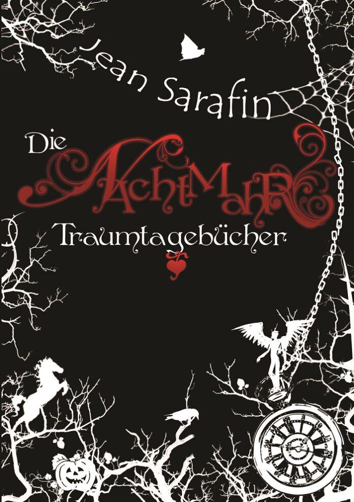 Die Nachtmahr Traumtagebücher, Jean Sarafin