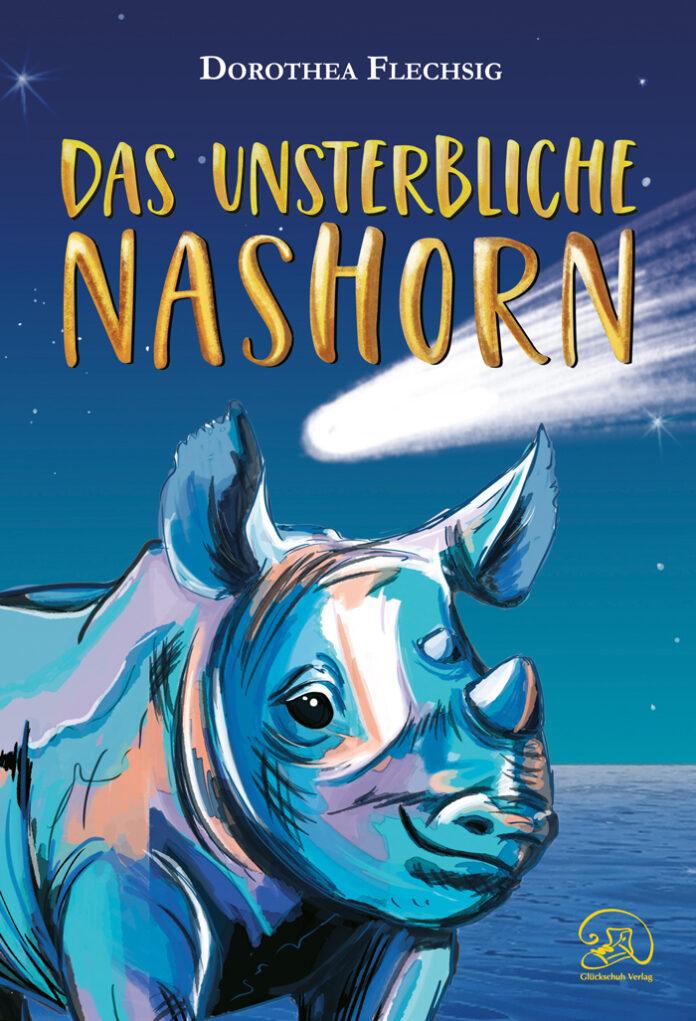 Das unsterbliche Nashorn, Dorothea Flechsig