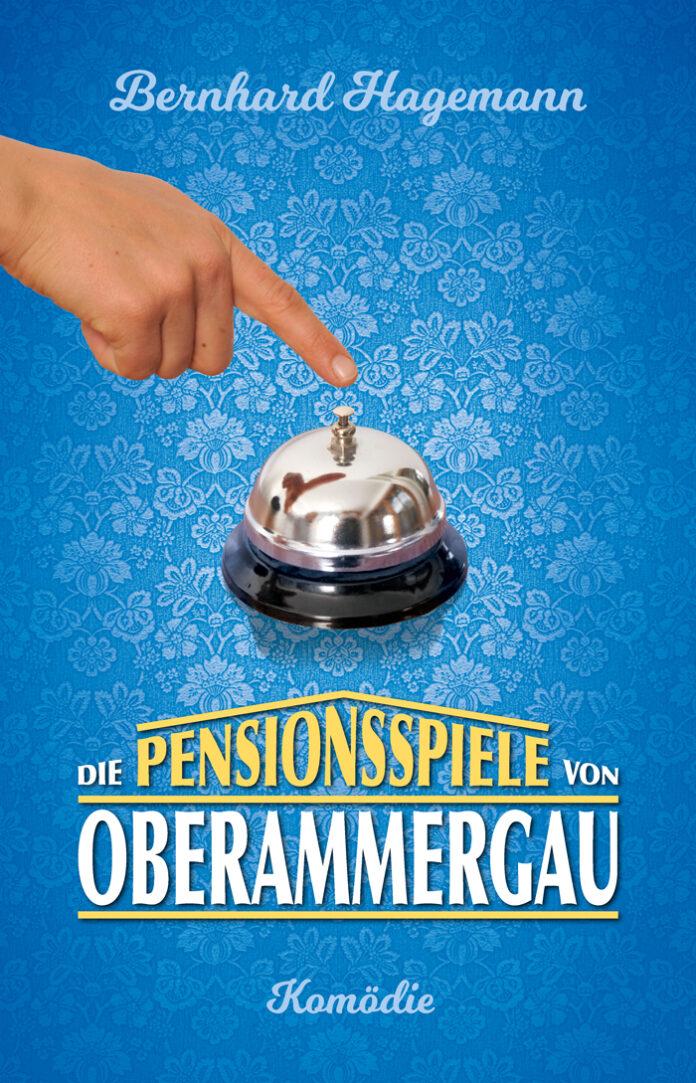 Die Pensionsspiele von Oberammergau, Bernhard Hagemann