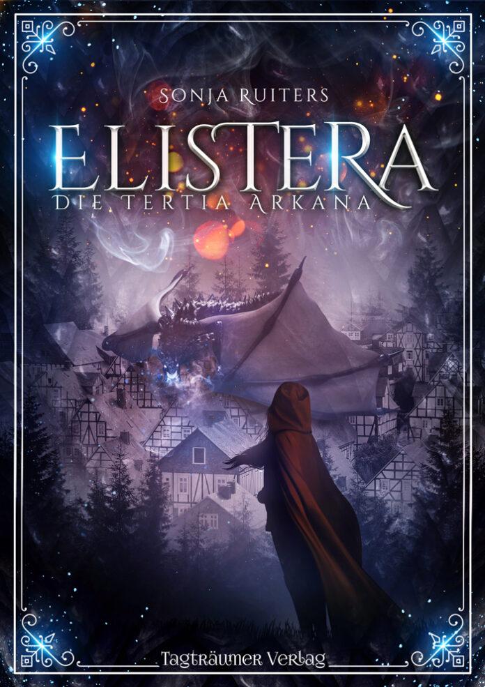 Elistera – Die Tertia Arkana, Sonja Ruiters