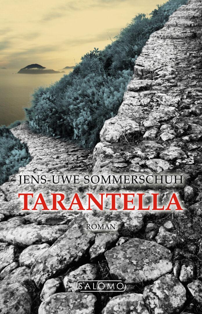 Tarantella, Jens-Uwe Sommerschuh
