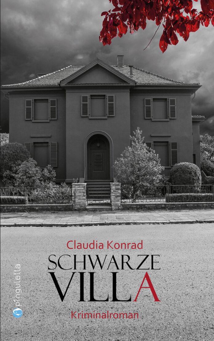 Schwarze Villa, Claudia Konrad