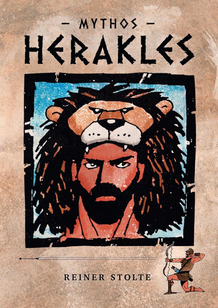 Mythos Herakles, Reiner Stolte