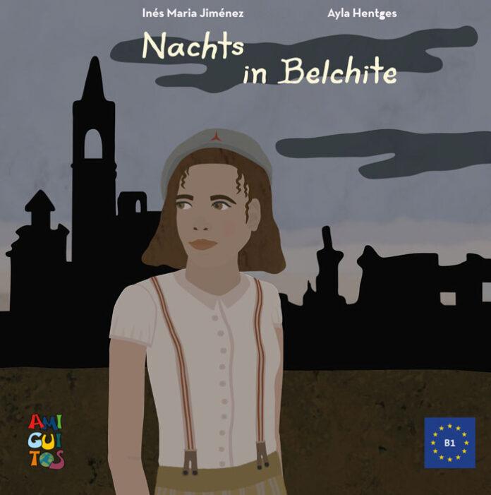 Nachts in Belchite, Inés María Jiménez, Ayla Hentges