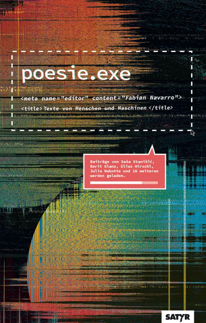 Poesie.exe, Fabian Navarro