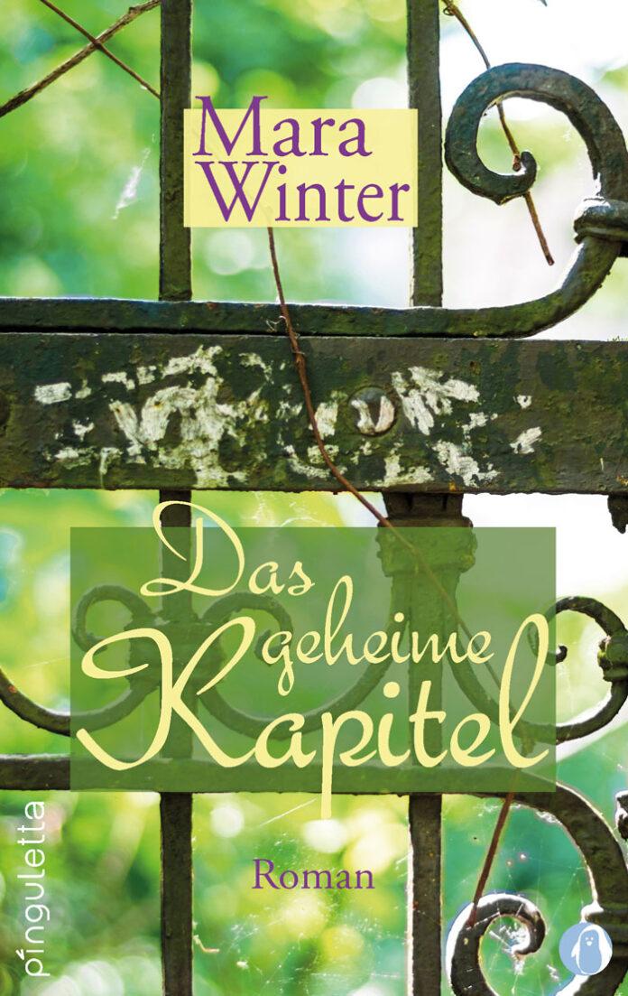 Das geheime Kapitel, Mara Winter