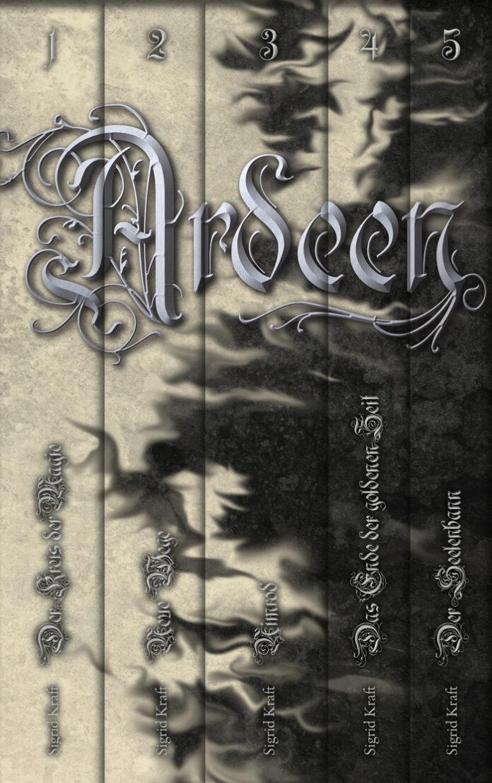 Ardeen-Edition, Sigrid Kraft