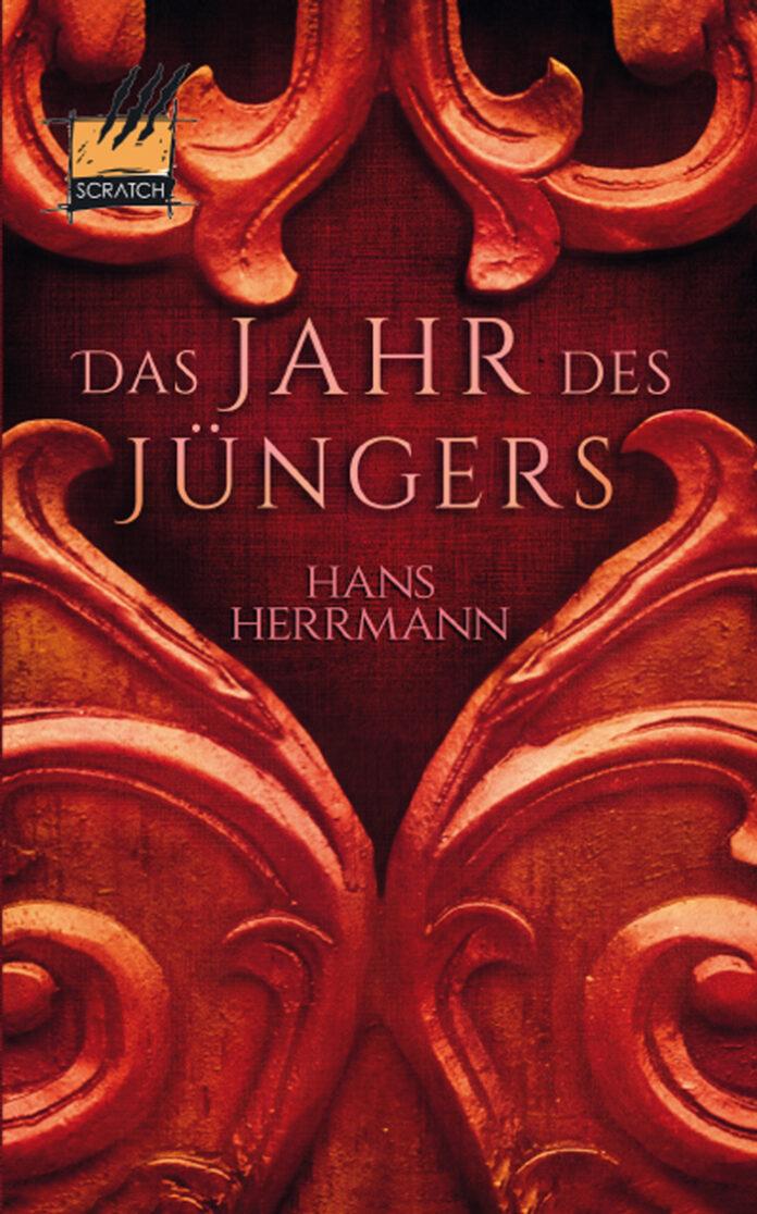 Das Jahr des Jüngers, Hans Herrmann