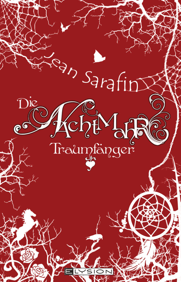 Die Nachtmahr Traumfänger, Jean Sarafin