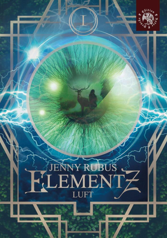Elementz, Jenny Rubus