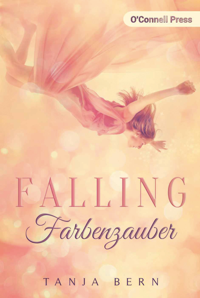 Falling Farbenzauber, Tanja Bern