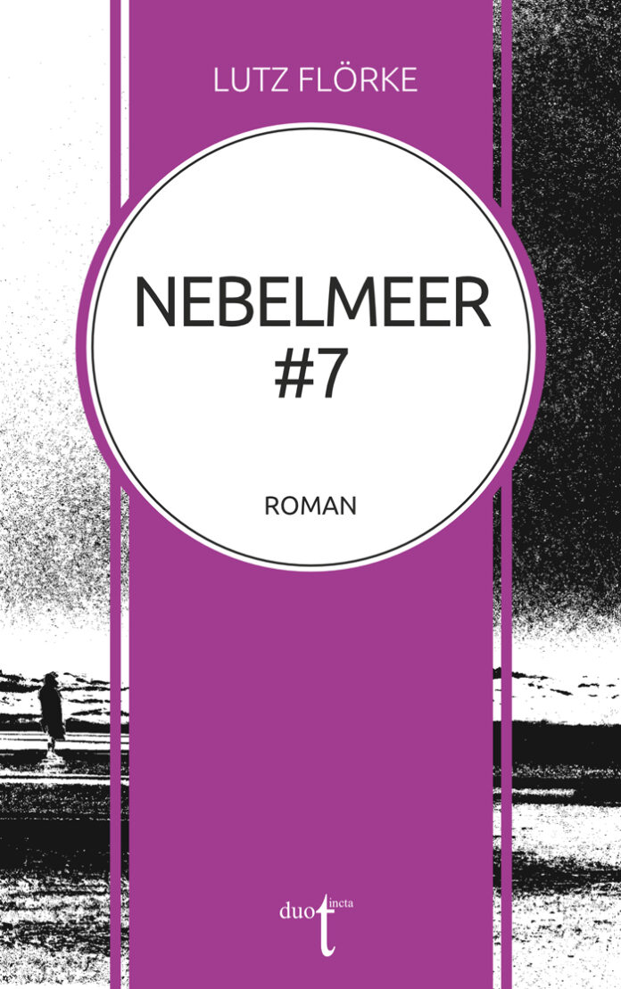 Nebelmeer #7, Lutz Flörke