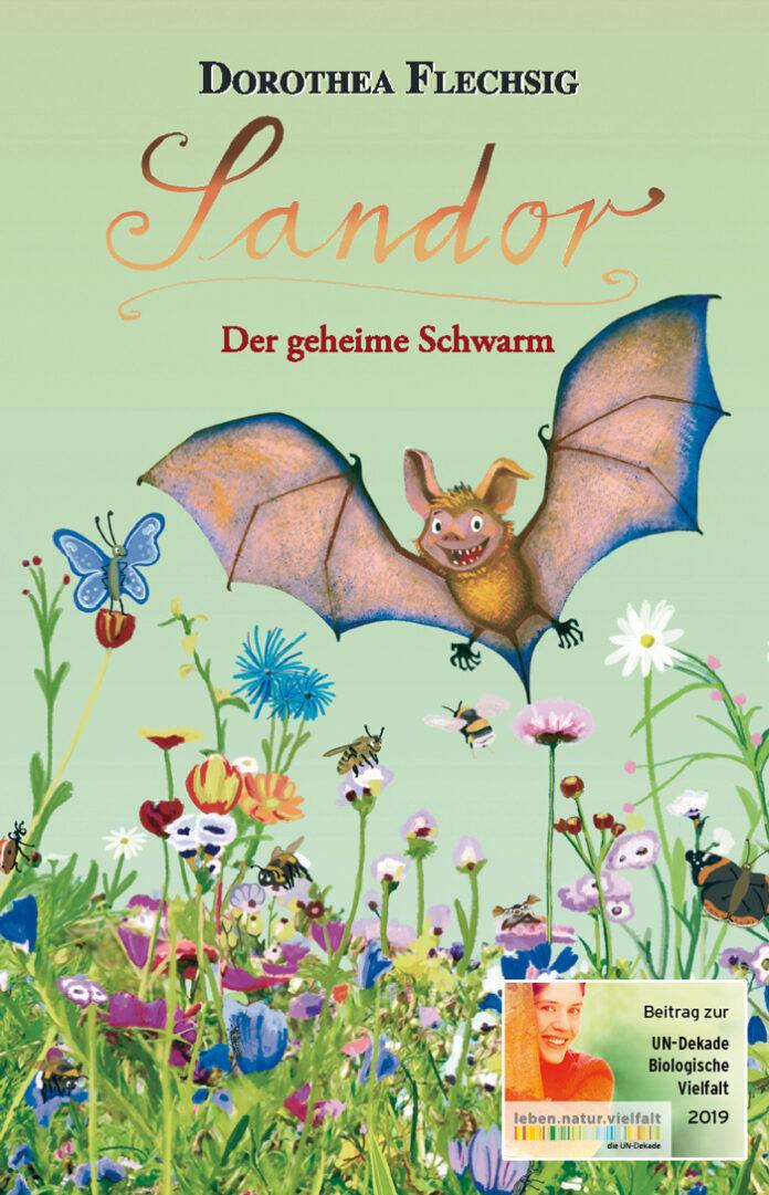Sandor - Der geheime Schwarm, Dorothea Flechsig